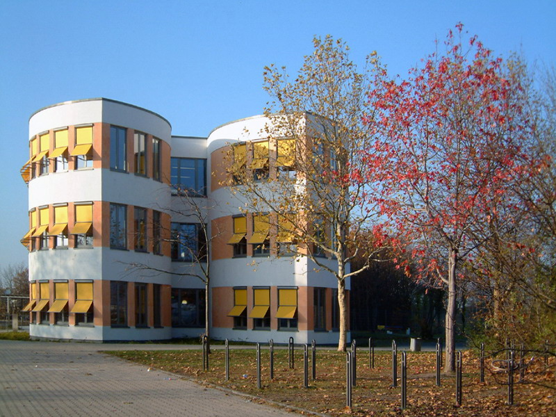 Lessinggymnasium Köln
