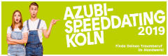Azubi Speedating Hwk 2019