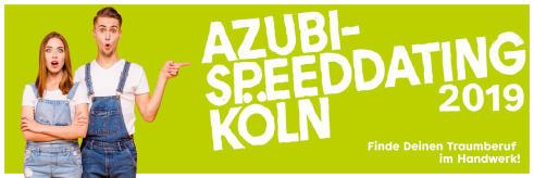 Azubi speed dating handwerkskammer