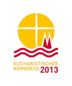Eucharistischerkongress2013 Logo Web