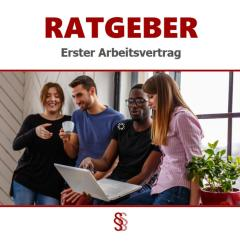 Ebook Arbeitsvertrag