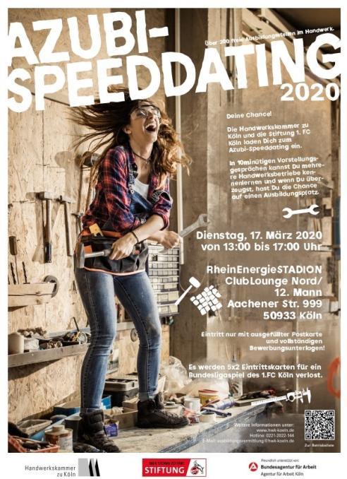 Speed dating erlangen