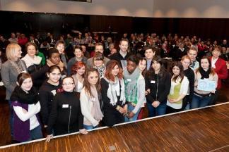 Weiterführende Schule Köln
