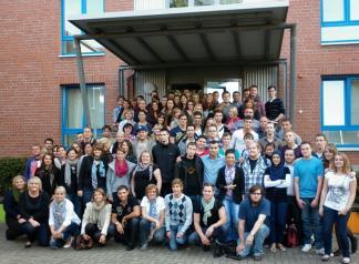 Bildung Koeln De Semesterbeginn Fachschule Des Mobelhandels