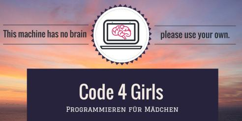 Code 4 Girls _ Brain_